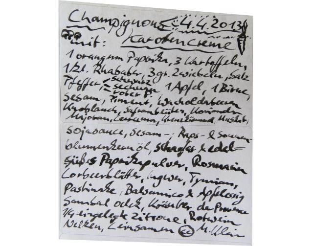 Champignon_KarottenAufstrich_Rezept